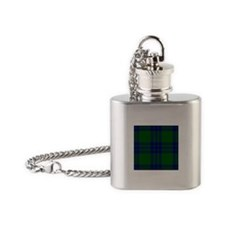 Montgomery Flask Necklace