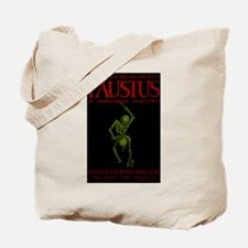Federal Theatre Project's Faustus Tote Bag