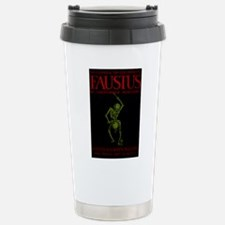 Federal Theatre Project Travel Mug