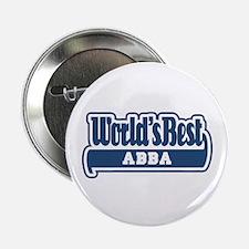 WB Dad [Hebrew] Button