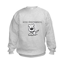 Anti Depressant Sweatshirt