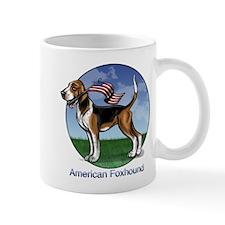 American Foxhound Mugs