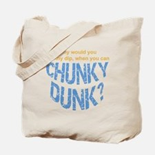 Chunky Dunk Tote Bag