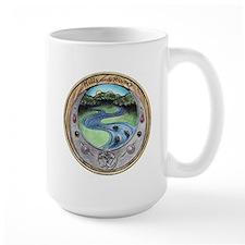 Hills and Rivers CoG Mugs