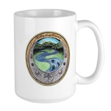 Hills and Rivers CoG Mugs