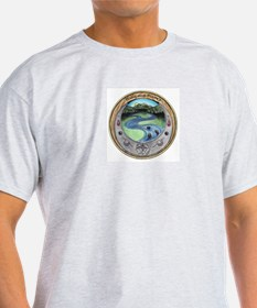 Hills and Rivers CoG T-Shirt