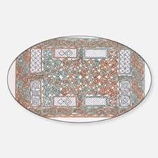 Celtic Complex Image Decal