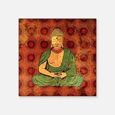 """Unique Religion Square Sticker 3"""" x 3"""""""