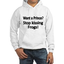 Want a Prince Hoodie