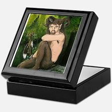 Lord of the Wildwoods Keepsake Box