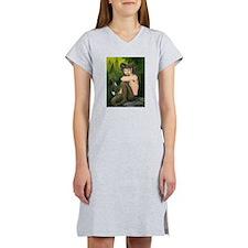 Lord Of The Wildwoods Women's Nightshirt