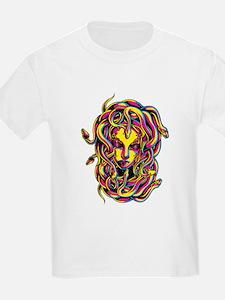 CMYK Medusa T-Shirt