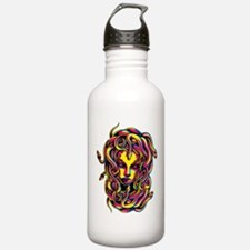 CMYK Medusa Water Bottle