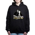 Lost Girl DyBo Women's Hooded Sweatshirt