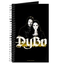 Lost Girl DyBo Journal