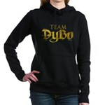 Team DyBo Women's Hooded Sweatshirt