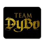 Team DyBo Mousepad