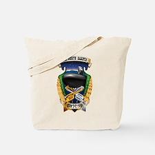 Uss North Dakota Ssn-784 Tote Bag