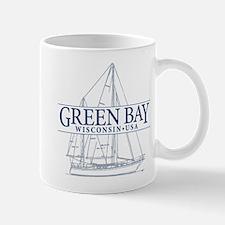 Green Bay - Mug