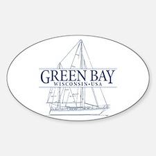 Green Bay - Decal