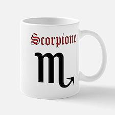 Scorpione Mug