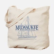 Milwaukee - Tote Bag