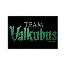 Team Valkubus Rectangle Magnet