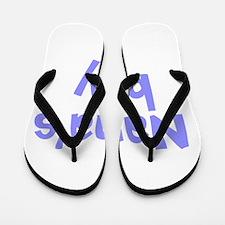 Nanas Boy Flip Flops