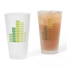 Beats Drinking Glass