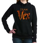 Team Vex Women's Hooded Sweatshirt