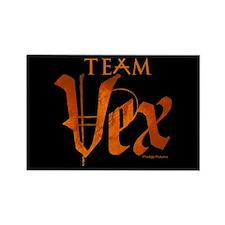 Team Vex Rectangle Magnet
