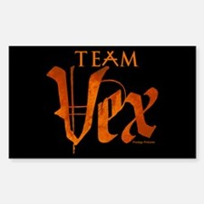 Team Vex Decal