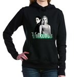 Lost Girl Valkubus Women's Hooded Sweatshirt