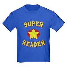 Super Reader T