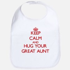 Keep Calm and HUG your Great Aunt Bib