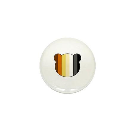 Be Bear Mini Button