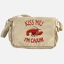 Cute Cajun Messenger Bag
