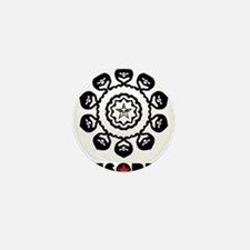 DISOBEY6 Mini Button