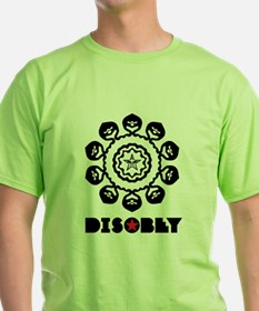 DISOBEY6 T-Shirt