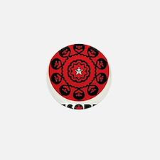 Disobey 5 Mini Button
