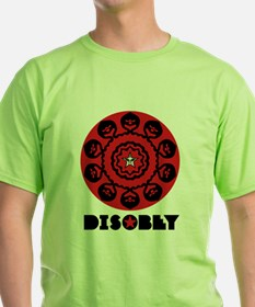 Disobey 5 T-Shirt