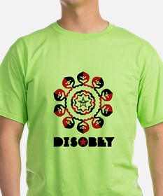 DISOBEY4 T-Shirt