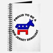 Proud New Jersey Democrat Journal