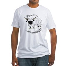 Ewe are beautiful! T-Shirt