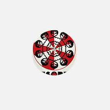 DISOBEY1 Mini Button