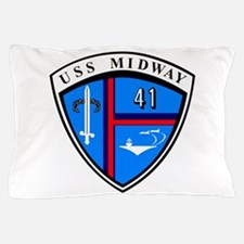 Midway Seal Pillow Case