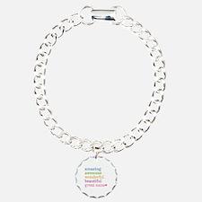 Great Nana - Amazing Awe Bracelet