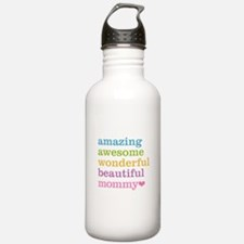 Mommy - Amazing Awesom Water Bottle
