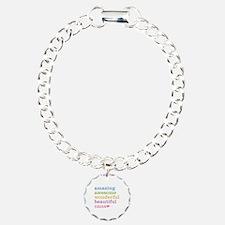 Nana - Amazing Awesome Bracelet