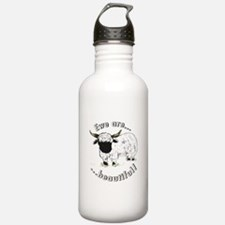 Ewe are beautiful! Water Bottle